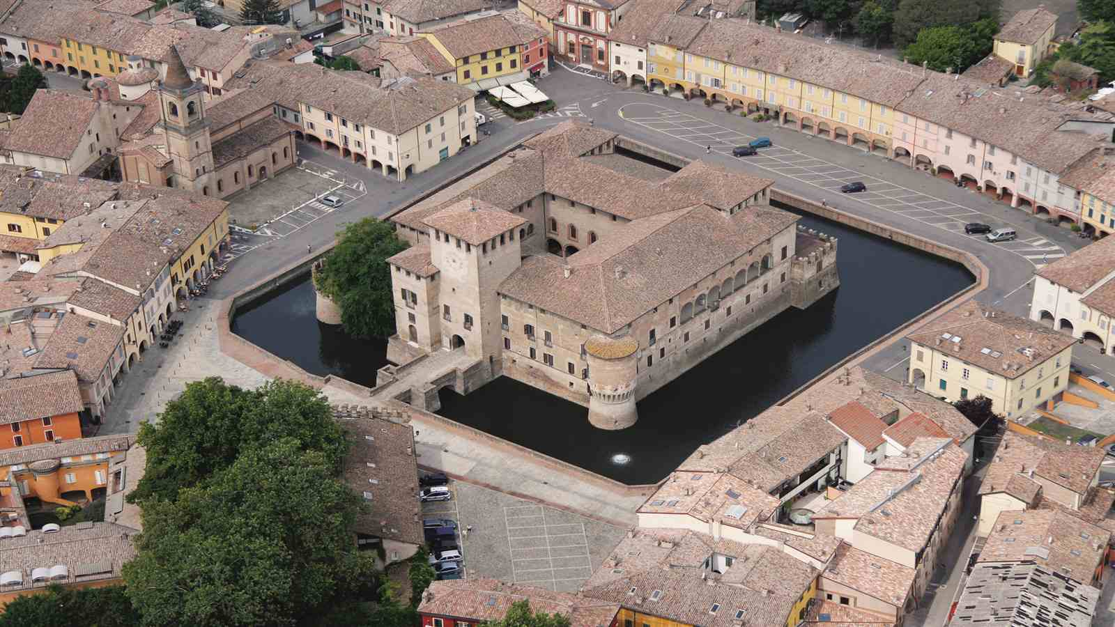 Campus   Hotel in Parma Collecchio