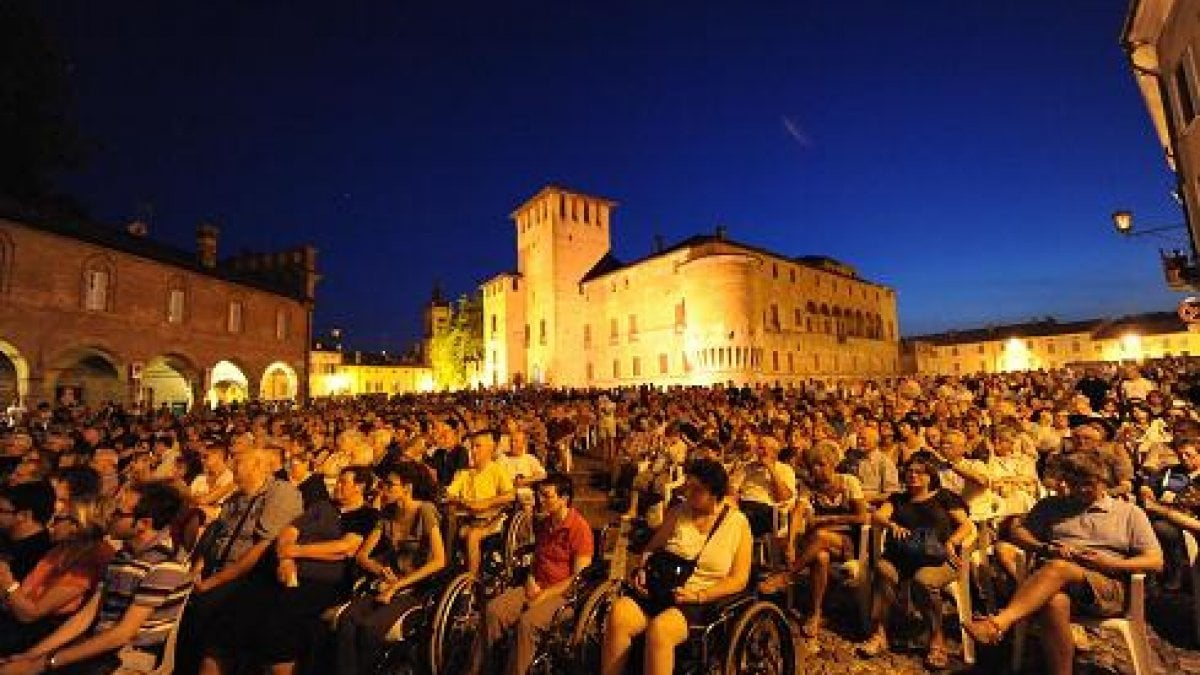 Eventi a Parma con la grande estate di Musica in Castello 2018 | Hotel Campus