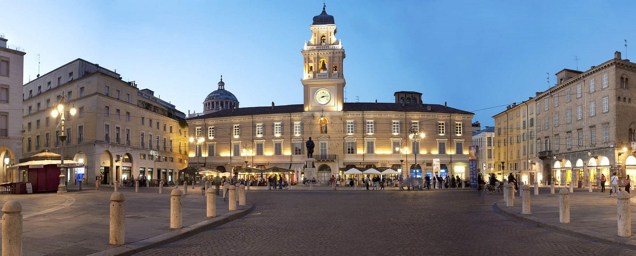 Dormire in Hotel a Parma con.. visita gratis ai Musei di Parma