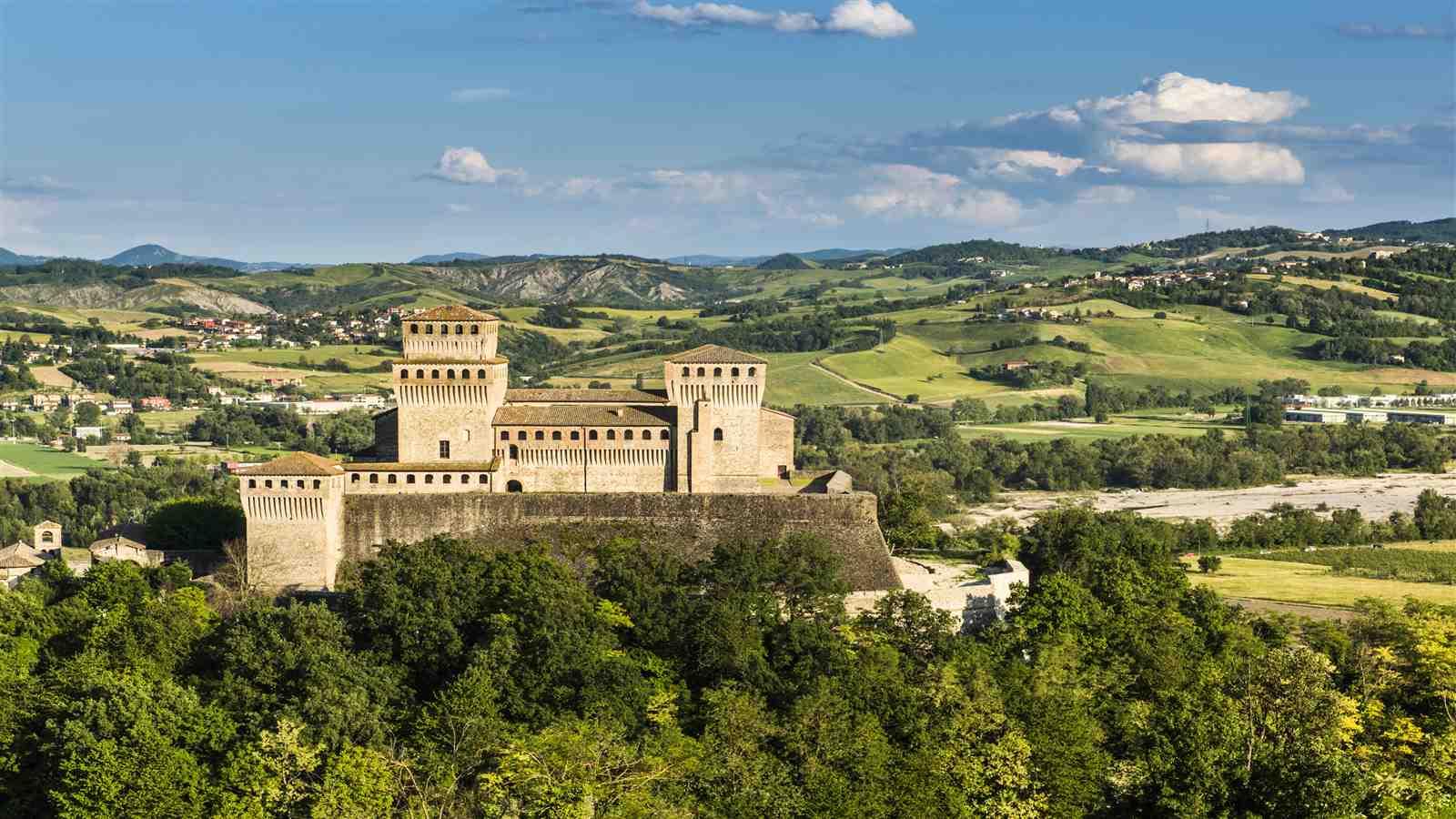 EVENTI IN TERRA DI PARMA 19, 20 E 21 OTTOBRE Hotel Campus Parma Collecchio