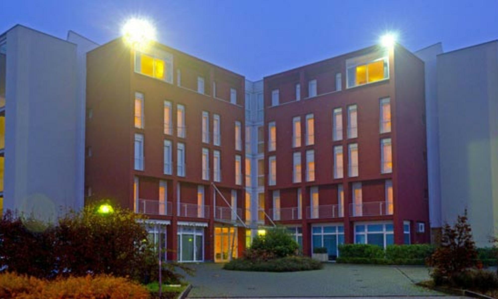 Quale Hotel a Parma con Parcheggio? Dove vince il Relax.. Hotel Campus
