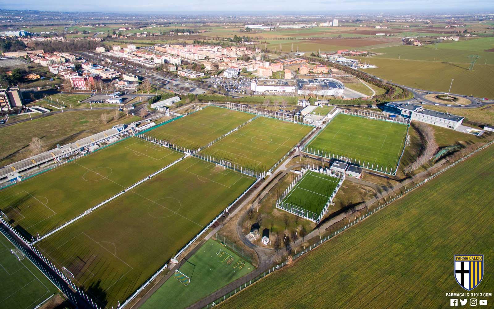 Hotel Centro Sportivo Parma Calcio Collecchio Camere spaziose Relax e Benessere Campus Hotel