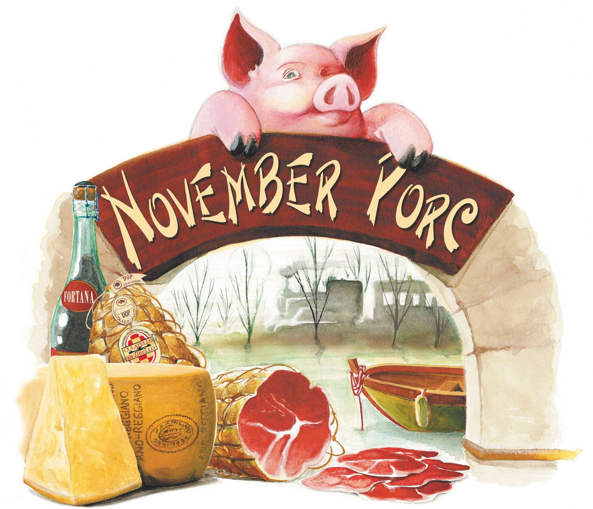 Hotel November Porc Novembre Porc Camere spaziose Relax e Benessere Campus Hotel