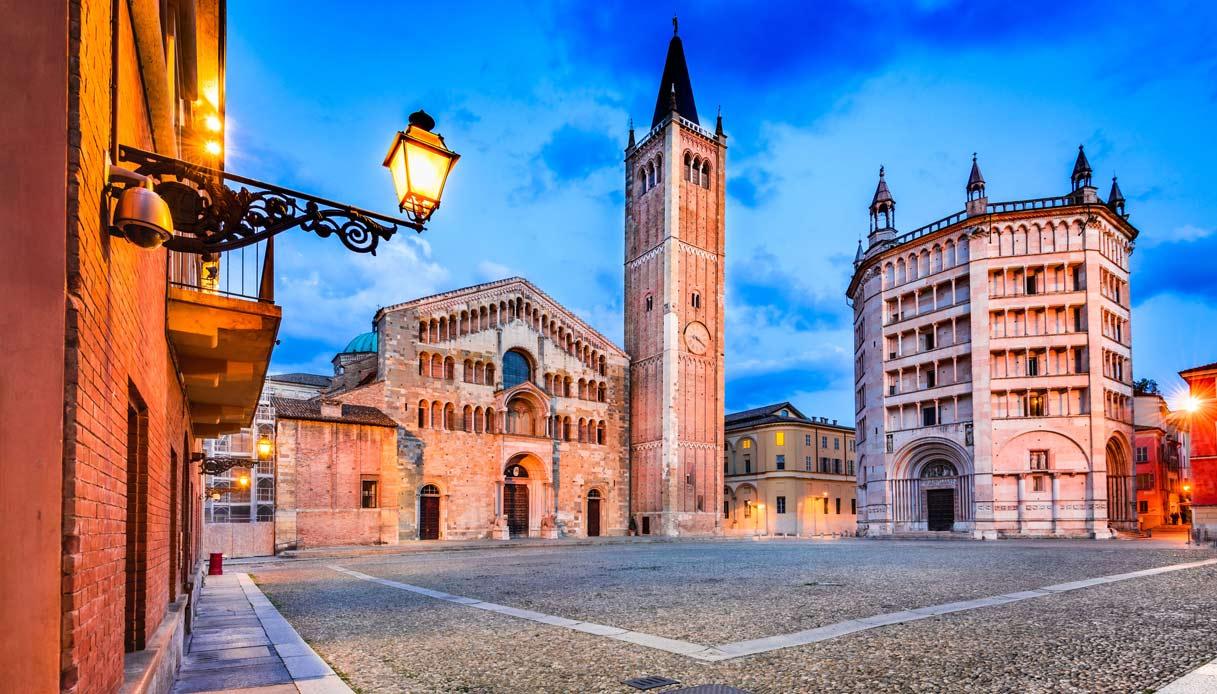 Hotel Campus Parma Collecchio Non Si Ferma