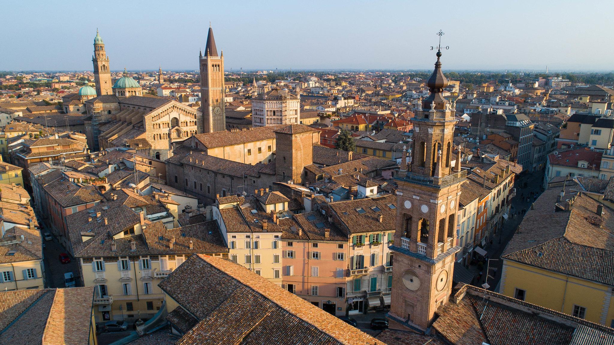 Albergo a Parma tutto Relax e Benessere | Hotel Campus