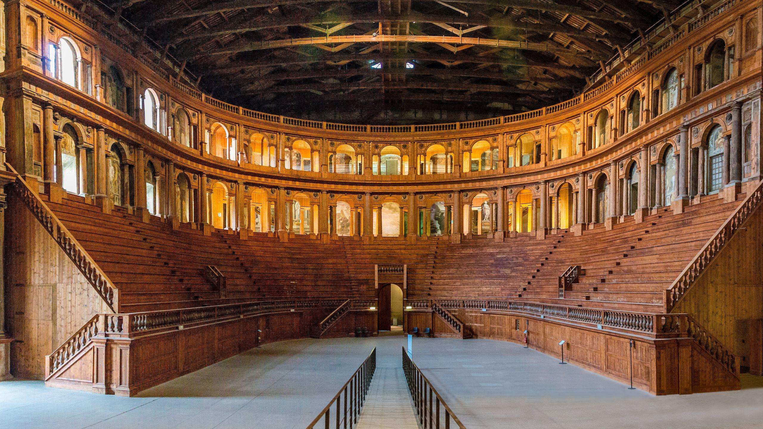 Parma Capitale della Cultura anche 2021.. Hotel Relax e Benessere Campus