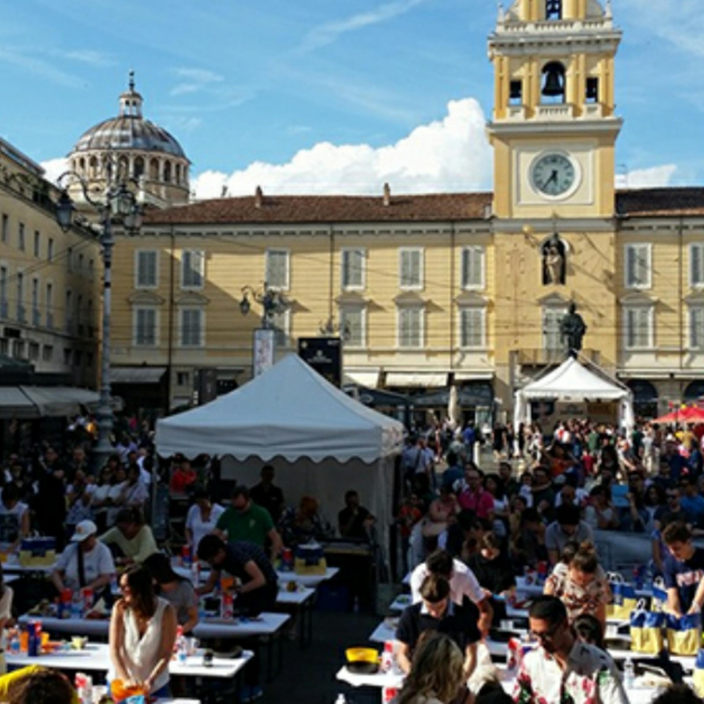 in Terra di Parma..