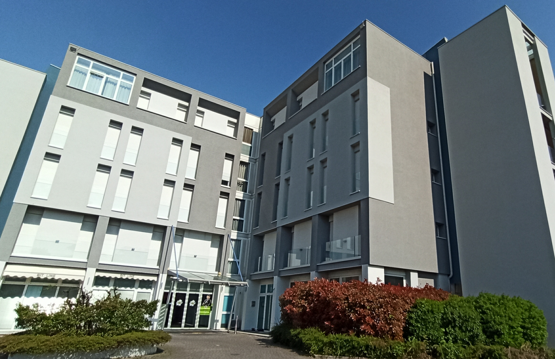 Hotel Ristrutturato a Parma Collecchio: CAMPUS.. Fitness Camere Rinnovate Spaziose Familiari Rinnovate WiFi Colazione Ottima e Parcheggio