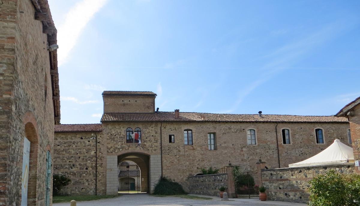 Festival Per la Via e Hotel a Collecchio Parma